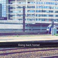 Photo taken at Station Gare Lille-Flandres ⓇⓉ by Snoeck 🐠 on 7/8/2016