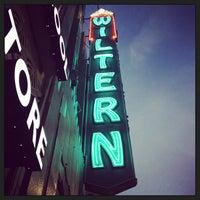 2/16/2013 tarihinde Jason T.ziyaretçi tarafından The Wiltern'de çekilen fotoğraf