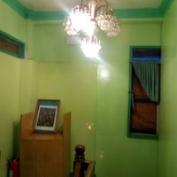 Photo taken at Lucban Summer Capital Inn by Sib N. on 3/15/2014