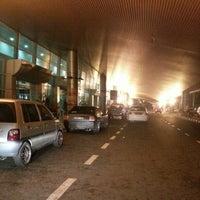 Photo taken at Terminal 2 by Bros™ on 2/7/2013