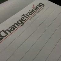 Photo taken at XChange Training by Ian K. on 2/22/2013