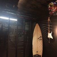 Снимок сделан в Surf Coffee X Shore пользователем Хаустова Н. 5/20/2018