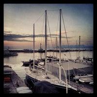 10/13/2012 tarihinde Cagdas D.ziyaretçi tarafından Setur Kuşadası Marina'de çekilen fotoğraf