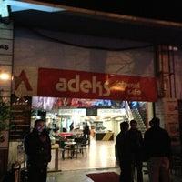 2/28/2013 tarihinde Arda can METİN A.ziyaretçi tarafından Adeks'de çekilen fotoğraf