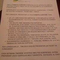 Photo taken at Restaurant El Cortijo by GanxetPantxo on 3/24/2014