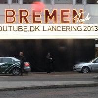 2/7/2013에 Thomas H.님이 Bremen Teater에서 찍은 사진