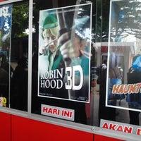 Photo taken at 3D Theatre by Putri L. on 2/17/2013