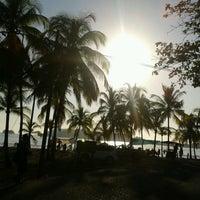 Photo taken at El Hotel Sueno Tropical by Meli D. on 3/30/2013