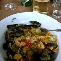 Photo taken at Ristorante Pizzeria Venexia by Sandro B. on 8/6/2014