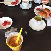 Photo taken at ホテル ローヤルステイ・サッポロ by Nadhirah A. on 6/2/2015