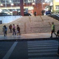 Photo taken at Malang Town Square (MATOS) by Anggoro S H. on 10/13/2012