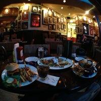 Photo taken at Hard Rock Cafe Niagara Falls USA by Ilana S. on 7/29/2013