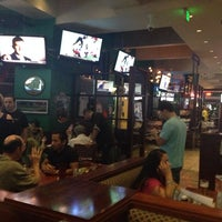Photo taken at Upper Deck Ale & Sports Grille by Carlos Andrés L. on 9/22/2013