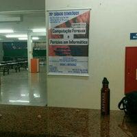 Photo taken at Faculdade Brasiliense de Negócios by Alex C. on 2/17/2016