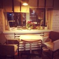 2/7/2013에 Jenia S.님이 RollHouse - Sushi&Pizza에서 찍은 사진