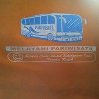 Photo taken at Universitas Merdeka Surabaya by Susii Purnamasarii on 2/15/2013