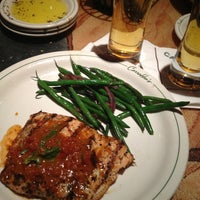 Photo taken at Carrabba's Italian Grill by Michelle v. on 2/1/2013