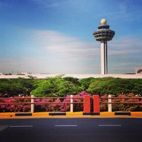 Photo taken at Terminal 1 by HoangHuy on 4/22/2013
