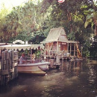 Photo prise au Jungle Cruise par Jeff W. le11/11/2012