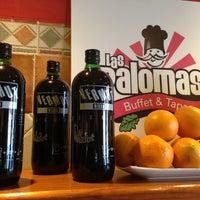 Foto tomada en Restaurante LAS PALOMAS Buffet&Tapas por Marcos V. el 2/27/2013
