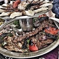 1/23/2018 tarihinde Murat S.ziyaretçi tarafından Sebatibey Restorant&Cafe'de çekilen fotoğraf