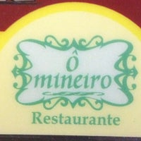 Photo taken at Ô Mineiro by Ivson H. on 5/12/2013