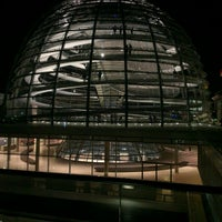 Photo taken at Reichstag by Ksenia R. on 4/29/2013