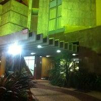 Photo taken at Hotel Sumatra by Cristiane T. on 3/11/2013