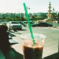 8/13/2018 tarihinde Kıvanç A.ziyaretçi tarafından Starbucks'de çekilen fotoğraf