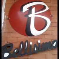 Photo taken at Bellisima by Oscar S. on 1/31/2013
