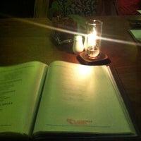 Photo taken at Ferringhi Garden Restaurant by 👑SiewPingx on 10/13/2013