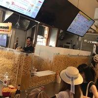 Photo taken at Dal Moro's Fresh Pasta To Go by Gül K. on 7/8/2016