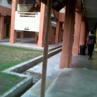 3/11/2013에 Adrey A.님이 Blok D , Politeknik Kota Bharu에서 찍은 사진