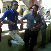 7/8/2013에 Adrey A.님이 Blok D , Politeknik Kota Bharu에서 찍은 사진