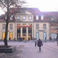 Das Foto wurde bei Stadt-Galerie von Valentyna P. am 2/4/2013 aufgenommen
