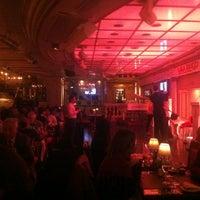 Photo taken at Tango Show La Ventana by MarCos A. on 5/23/2013