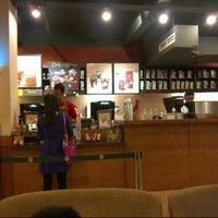 Photo taken at Starbucks by Sugianti L. on 12/14/2012
