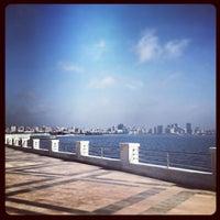 Снимок сделан в Новый бульвар пользователем Bahtiyar A. 3/21/2013