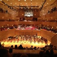 Снимок сделан в Концертный зал Мариинского театра пользователем Valentina J. 6/8/2013