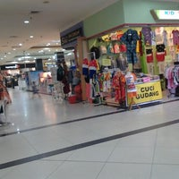 Photo taken at Batam City Square (BCS) Mall by Wulan S. on 3/11/2013