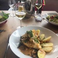 Foto tomada en La Cuisine du BelRive por Jacques G. el 6/7/2017