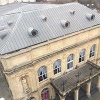 Photo taken at Place du Théâtre by Jacques G. on 12/6/2017