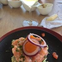 6/7/2017にJacques G.がLa Cuisine du BelRiveで撮った写真