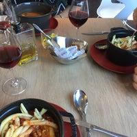 11/12/2017にJacques G.がLa Cuisine du BelRiveで撮った写真