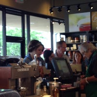 Photo taken at Starbucks by Kimberly A. on 5/11/2014