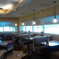 Photo taken at IHOP by Vetty M. on 3/8/2013