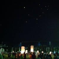 Photo taken at วิทยาลัยเทคนิคเพชรบุรี I Petchburi Technical College by Piya L. on 11/17/2013