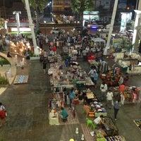 Photo taken at ตลาดตะเกียง@huahinmarketvillage by Piya L. on 10/12/2013