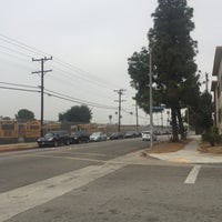 6/20/2018 tarihinde Ricardo F.ziyaretçi tarafından Inglewood, CA'de çekilen fotoğraf