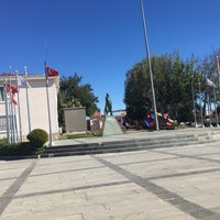 Photo taken at taşağıl meydan by Ibrahim A. on 2/18/2018